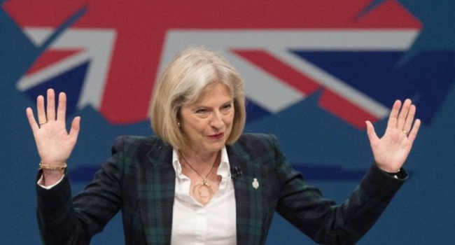 Тереза Мэй – за шаг к креслу премьера Великобритании