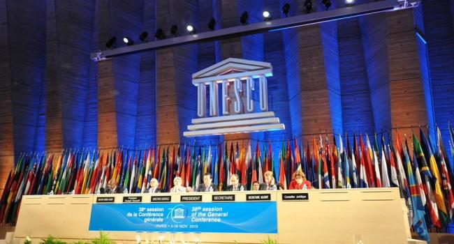 Открылась очередная сессия Комитета ЮНЕСКО по Всемирному наследию