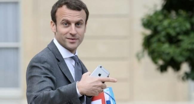 Станет ли Эммануэль Макрон приемником Франсуа Олланда?