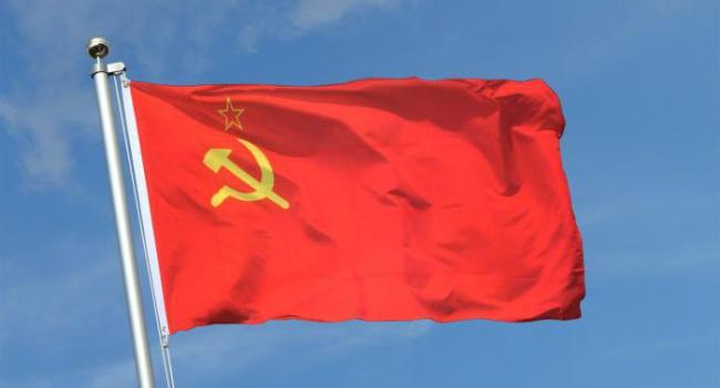 Журналисты: в Киеве осталось много «советских» объектов