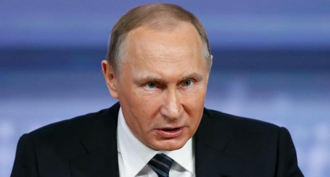 Белковский: Путин финансирует Донбасс только по одной причине