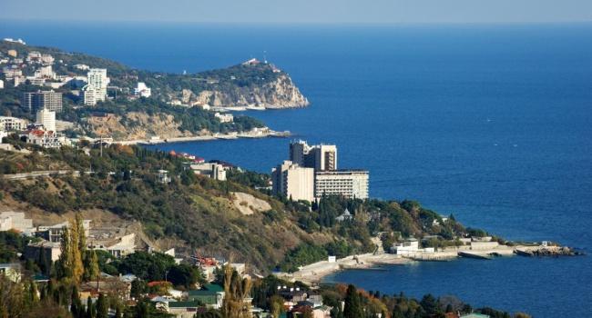 В соцсетях посмеялись над экономическим ростом в Крыму