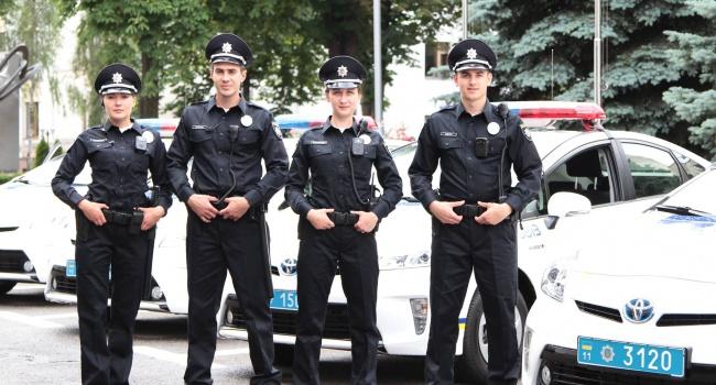 Тестовый режим видеофиксации выявил нарушений ПДД на 12 миллионов гривен