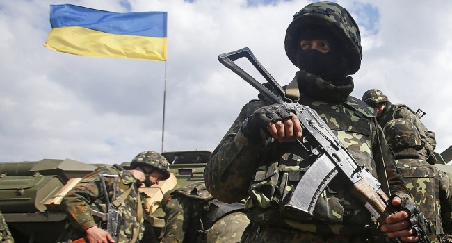 22 обстрела в течении дня на Донбассе