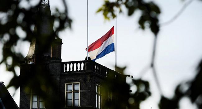 Нидерланды не готовы помочь Украине в Соглашении о сотрудничестве