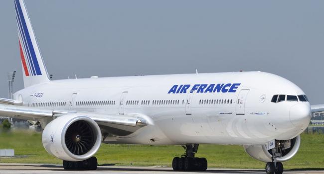 Нові ціни на рейси до Києва Air France і KLM більше не включають багаж