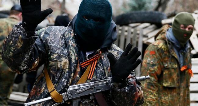 Сепаратисти блокують українські ЗМІ і готують брехню! - Розвідка