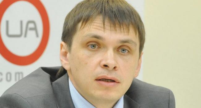 Таран: Треба розширювати парафії Київської церкви, а не кричати про очманілих московських попів