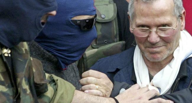 Умер босс итальянский мафии Бернардо Провенсано