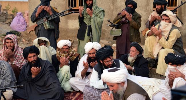 США расправились с лидером пакистанских талибов с помощью дрона