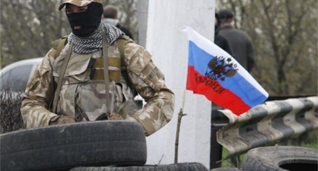 Украина не достигла компромисса с сепаратистами