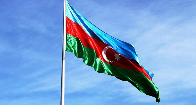 Петр Порошенко прибыл в Азербайджан
