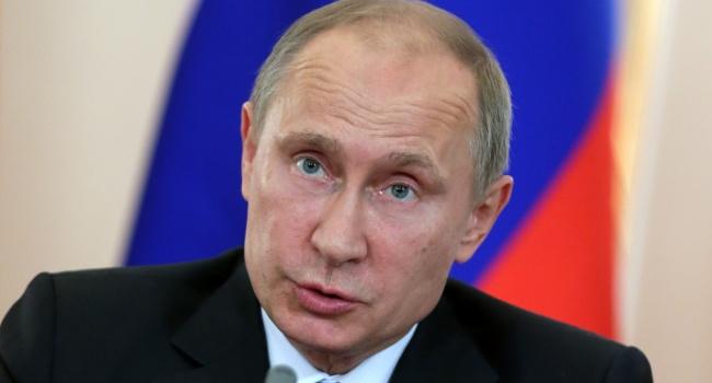 Пионтковский: Путин не признает провала «Новороссии» и «Русского мира»