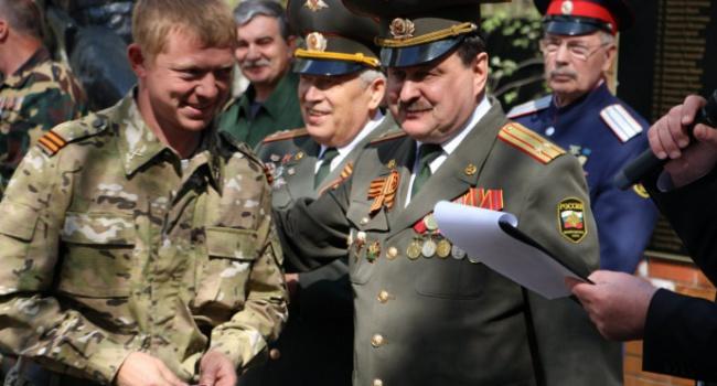 Як Росія нагороджує сепаратистів з Донбасу