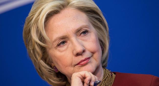 Журналист: всем нужно молиться на победу Хиллари Клинтон
