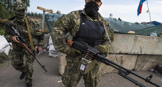 Противник 65 раз открывал огонь позащитникам Украины