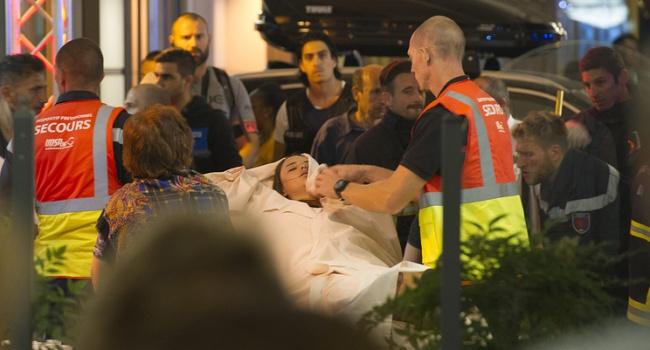 Подробности теракта в Ницце: СМИ просят не размещать страшные снимки с места трагедии