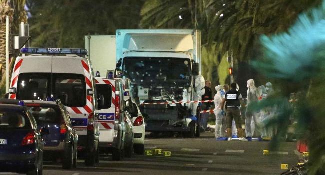 Новые данные о жертвах теракта в Ницце – число погибших растет