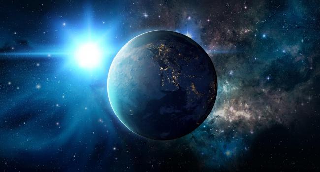 Ученые зафиксировали снегопад в космосе