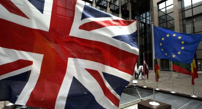 Стало известно, когда Великобритания выйдет из Евросоюза