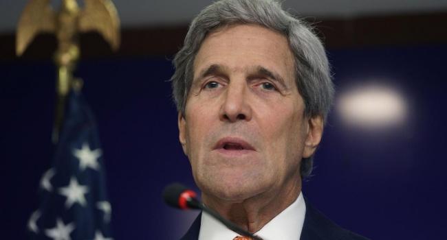 Керри: для борьбы с терроризмом нужно всем объединиться