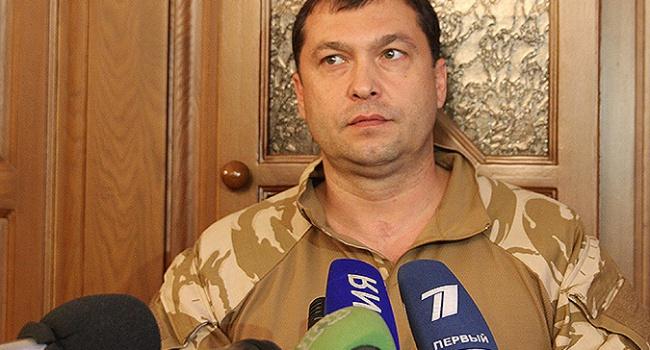 Один из лидеров ЛНР заявил о своем возвращении в большую политику