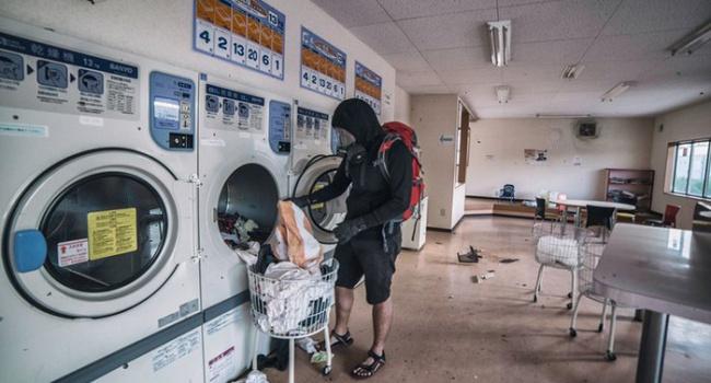 Город призрак: фоторепортаж из Фукусимы