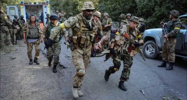 Луценко анонсировал окончание следствия по Иловайским событиям