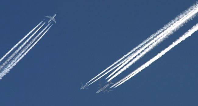 Турция полностью закрывает воздушное пространство
