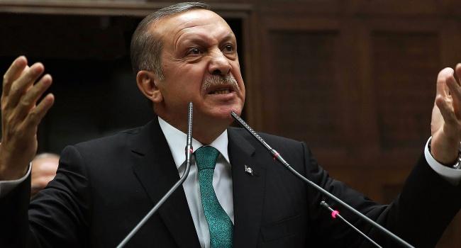 Эрдоган пригрозил всем мятежникам
