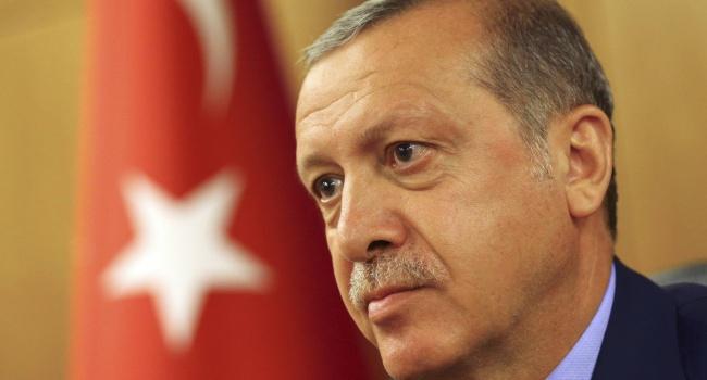 Появилась новая версия переворота – виноват Эрдоган со своими извинениями