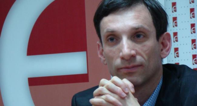 Виталий Портников: Старой Турции больше нет