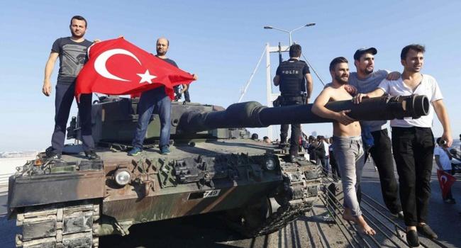 The Guardian: Последствия путча в Турции будут кровавыми