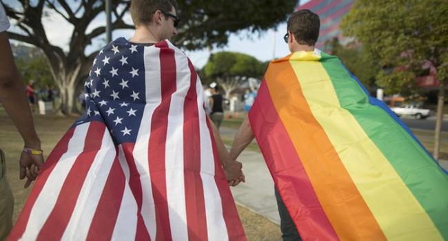 История ЛГБТ-сообществ введена в школьную программу США