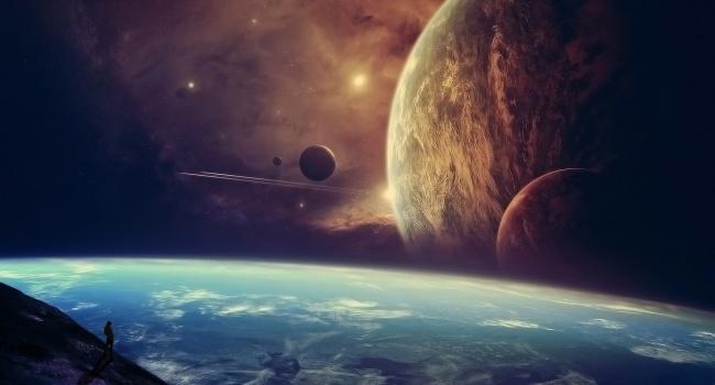Астрономы открыли «невесомую» планету