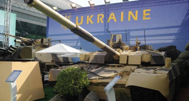 «Укроборонпром» подписывает крупный контракт с киприотами