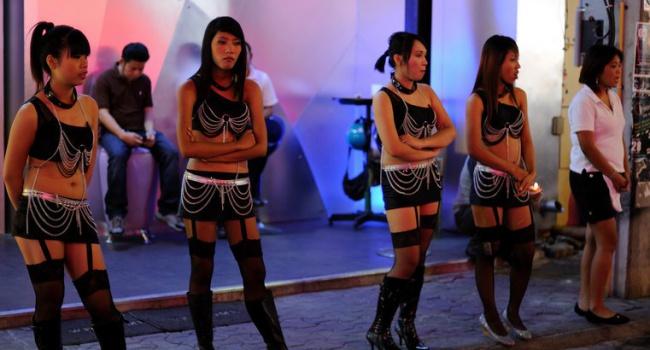 Министр туризма Таиланда объявил войну секс-индустрии
