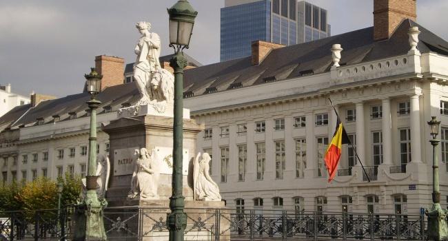 Бельгия выразило желание голосовать вместо Великобритании
