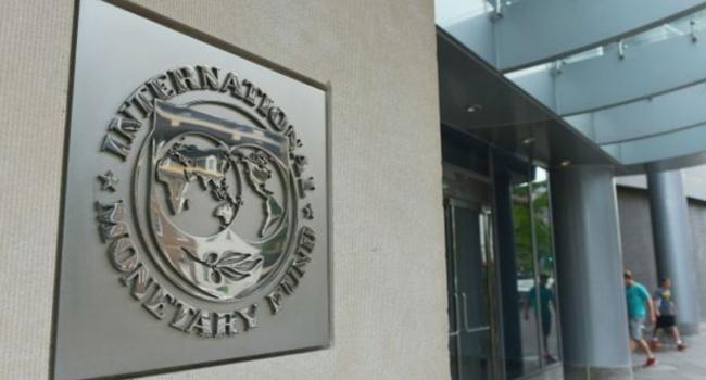 Данилюк: Украина должна получить от МВФ 3-4 миллиарда в 2016 году