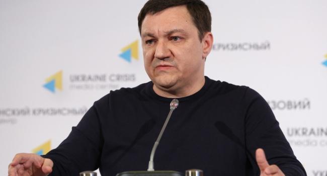 Тымчук: среди боевиков Донецка распространяется слух о масштабном наступлении