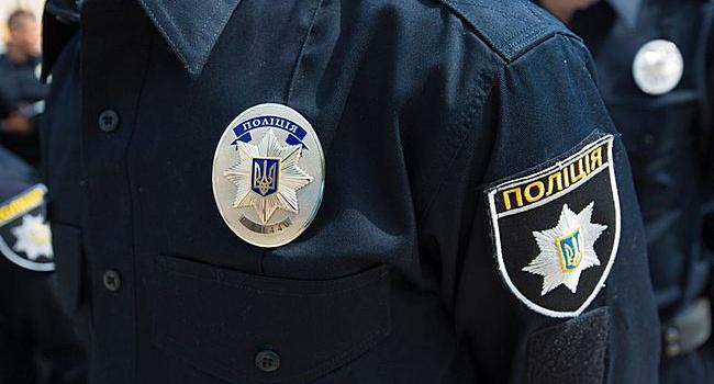 Під час отримання хабара затримали поліцейських Чернігова