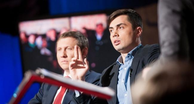 Шоумены Шустера на довыборах показали, чего стоят – блогер
