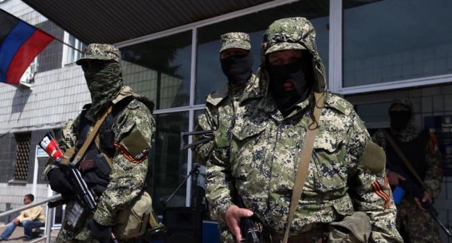 Існує ризик відновлення активної війни на сході України!