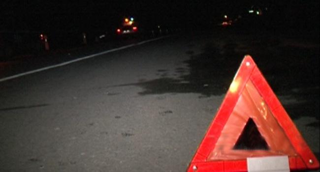 Житель Львовской области погиб во время ДТП