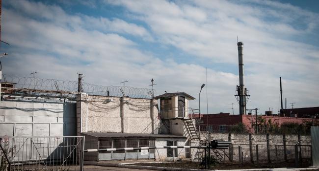 После тюремного бунта вХакасии завели дело
