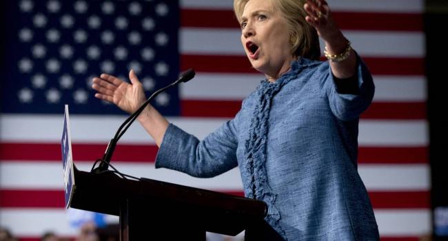 Манн: Если вы хотите взрывов в синагогах, резни в еврейских школах – тогда ваш президент Клинтон