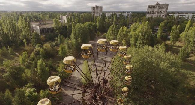 Европейский банк даст Украине дельги на новый проект в Чернобыле