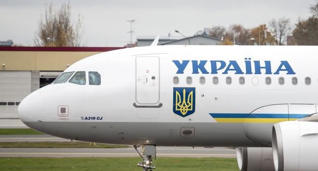 В Украине могут появиться 10 новых аэропортов