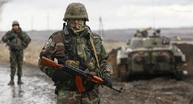 Советник Путина пояснил, когда ждать войну на Донбассе