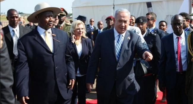 Премьер-министр Израиля посетит несколько стран Африки